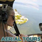 Take an Aerial Tour Of Naples Marco Island
