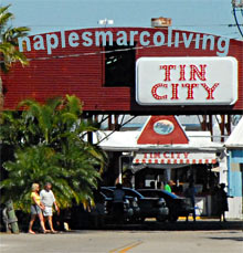 FL Attractions in Naples, Collier County SW Florida