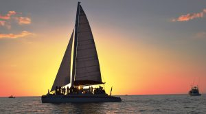 Naples FL Sightseeing boat tours