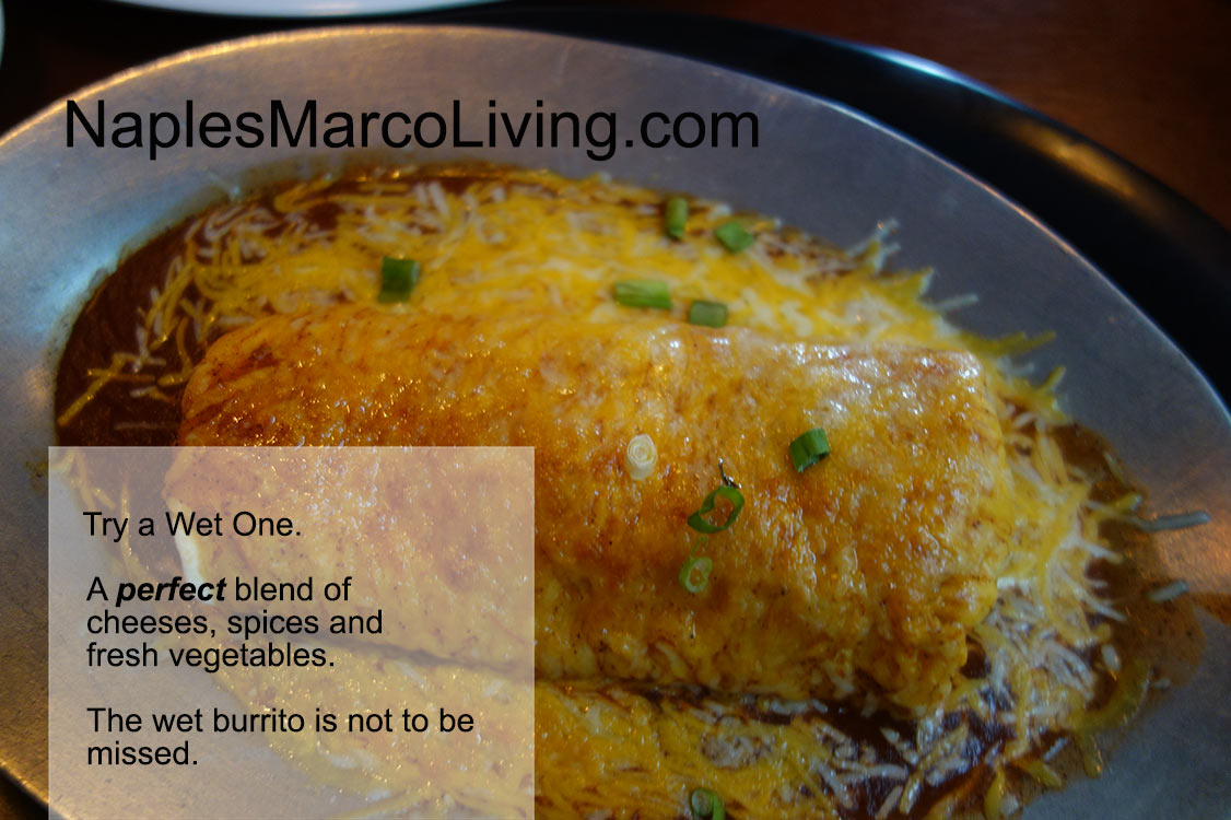 Marco Naples FL Tex Mex Restaurants